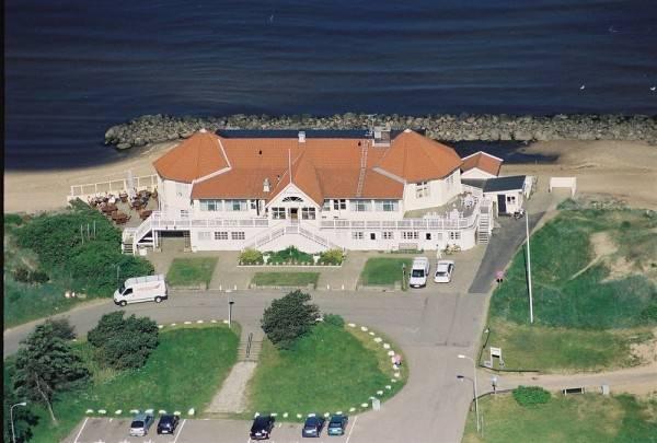 Klitterhus Havsbadshotell