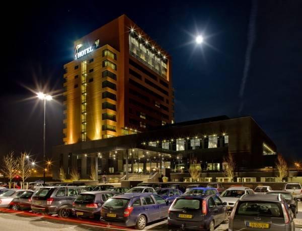 Hotel Van der Valk Duiven A12