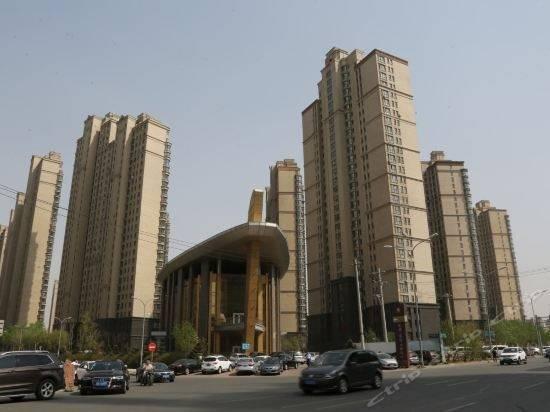Hotel Qianshun Themed Apartment