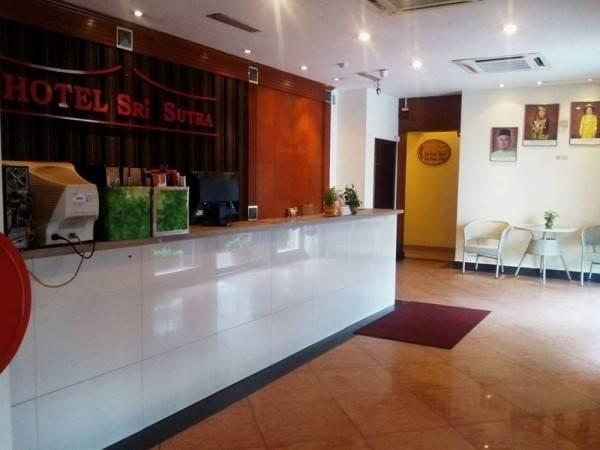 Hotel Sri Sutra - Bandar Sunway 1