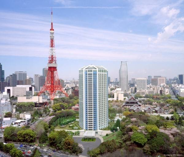 Hotel The Prince Park Tower Tokyo