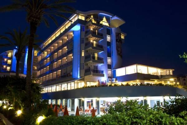 Katya Hotel - All Inclusive