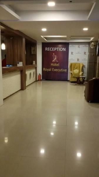 HOTEL ROYAL ENCLAVE