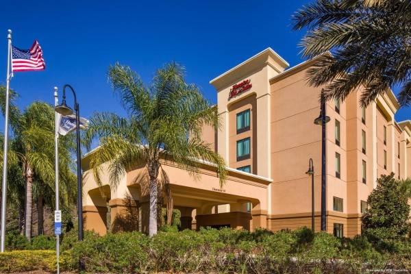 Hampton Inn - Suites Orlando-Apopka