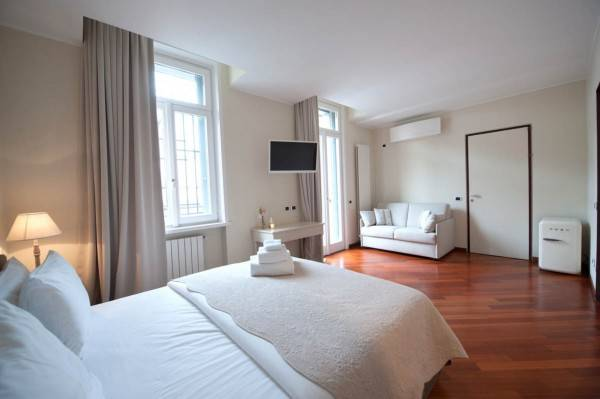 Hotel B&B Thea Monza Bed&Luxury