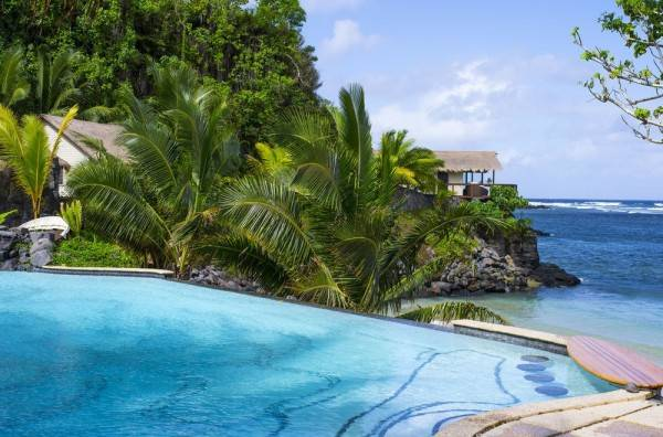 Hotel Seabreeze Resort Samoa - Exclusively for adults