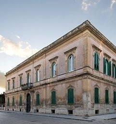 Hotel Palazzo De Giorgi
