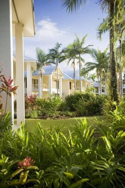 Hotel Paradise Links Resort Port Douglas