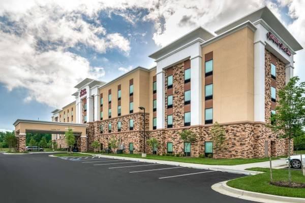 Hotel HAMPTON STE GLENARDEN MD-WASHINGTON DC