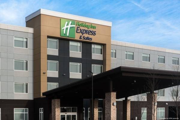 Holiday Inn Express & Suites WEST EDMONTON-MALL AREA