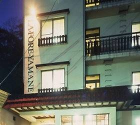 Hotel (RYOKAN) La Fore Yamane