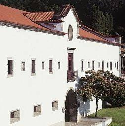 Hotel Pousada Mosteiro de Guimarães