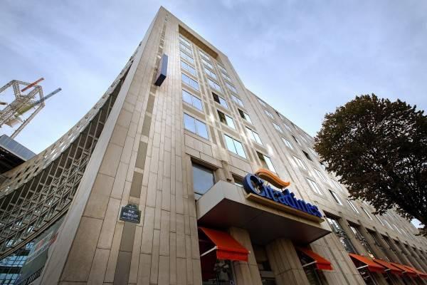Hotel Citadines Place d'Italie Paris - Europe