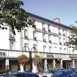 Aurillac Grand Hôtel Saint-Pierre The Originals Boutique (ex Qualys-Hotel)
