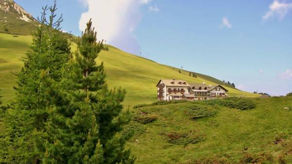 Berghotel Jochgrimm