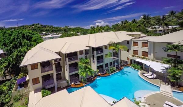Hotel Meridian Port Douglas