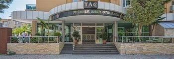Hotel Taç Premier Anex