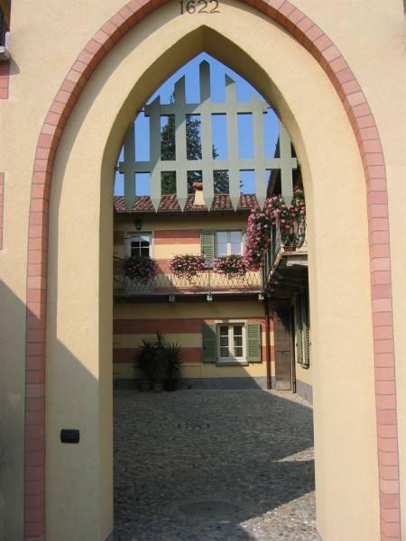 Hotel Villa Crella Apartments
