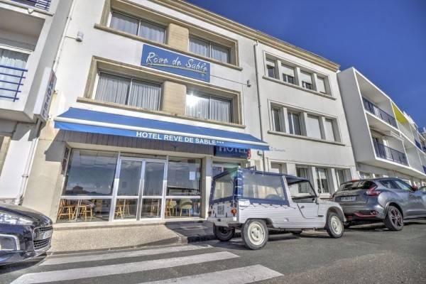 Hotel Rêve de Sable