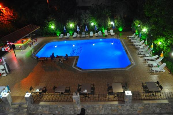 Green Valley Hotel Butik Hotel