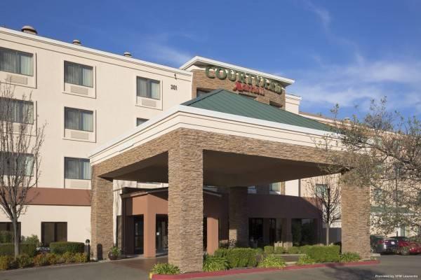 Hotel Courtyard Roseville Galleria Mall/Creekside Ridge Drive