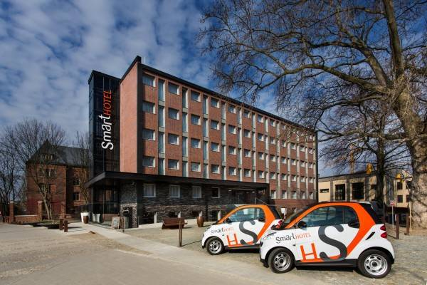 Smart Hotel Garnizon
