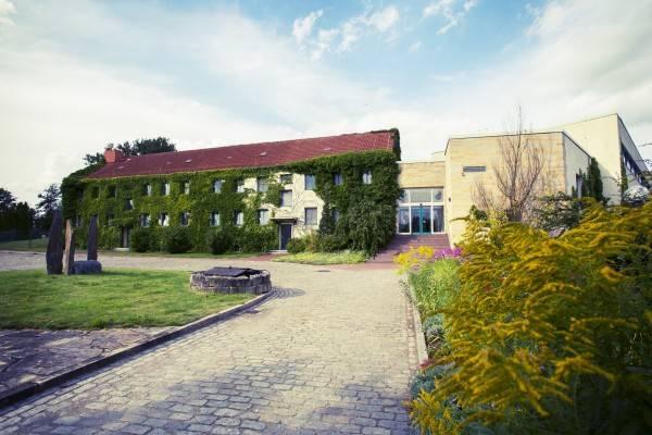 Seepark Kurhotel am Wandlitzsee
