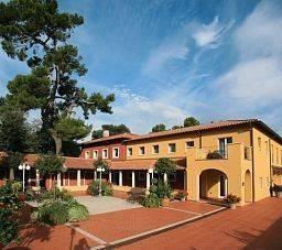 Hotel Relais Villa Matarazzo