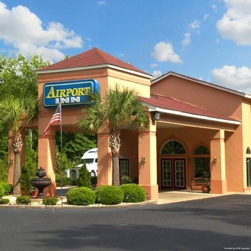 Econo Lodge Inn and Suites Cayce