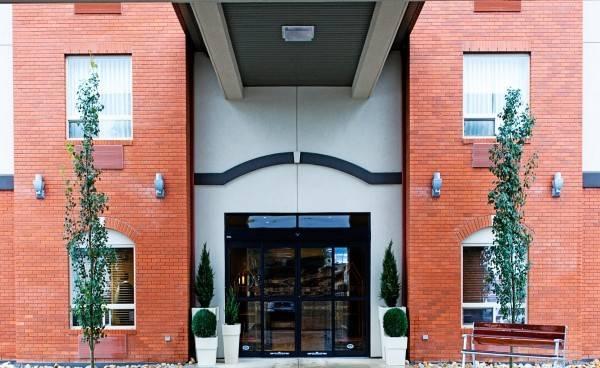 Holiday Inn Express & Suites SLAVE LAKE