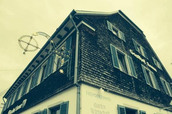 Hotel Weinhaus Kreuz