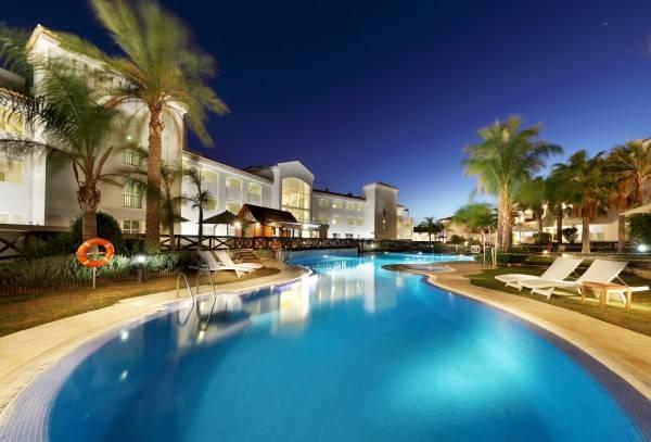 Hotel Eurostars Mijas