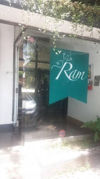 Hotel Hostal Casa Ram