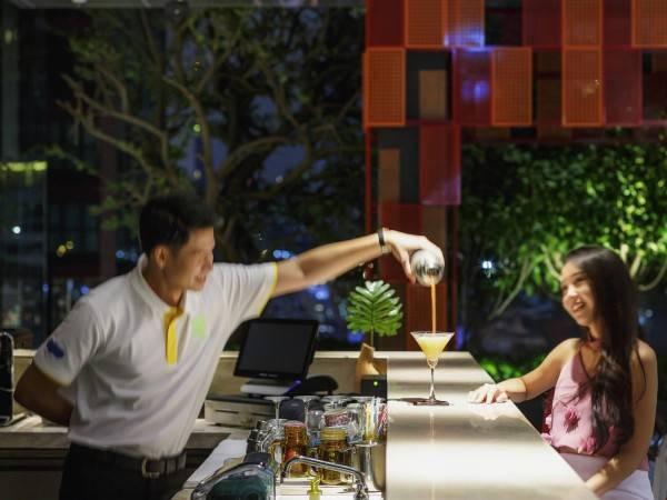 Hotel ibis Styles Bangkok Sukhumvit Phra Khanong