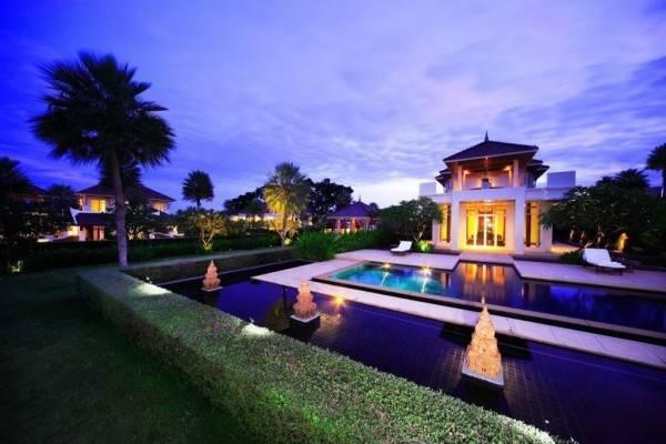 Hotel Tadarawadi Pool Villa at Phoenix Golf