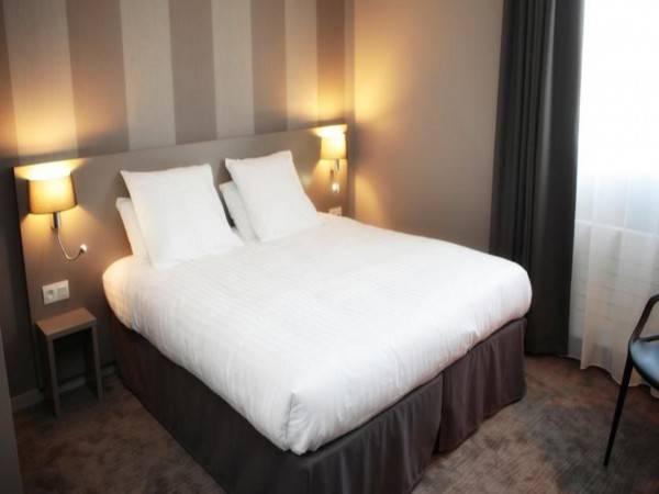 Brit Hotel Privilège Le Galion