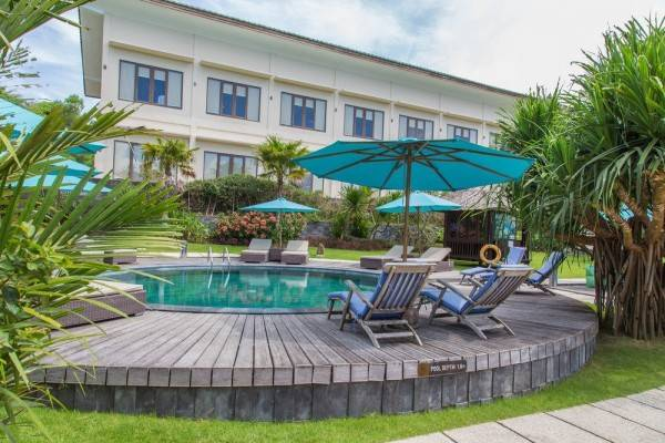 Hotel ZEN Rooms S Resorts Hidden Valley Bali