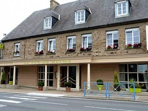 Hotel Le Gué du Holme