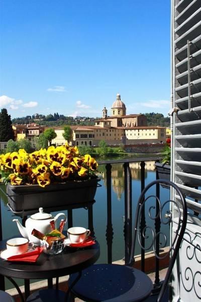 Hotel Residenza Vespucci