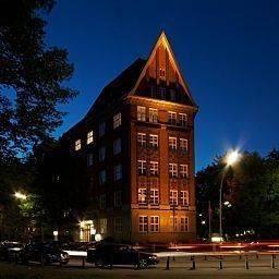 Hotel Wagner im Dammtor Palais