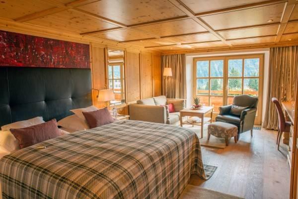 Hotel Burg Vital Resort LVX