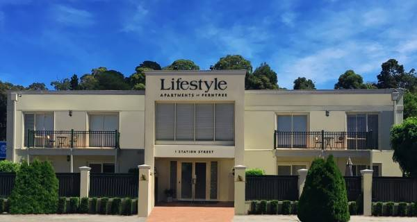 Hotel Lifestyle Apartments at Ferntree