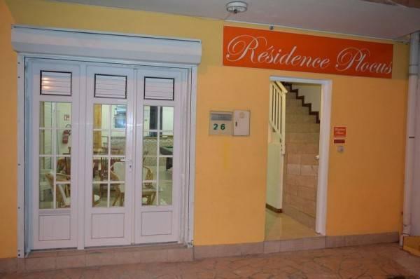 Hotel Résidence Plocus