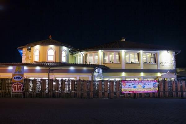 Hotel Coloseum