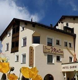 Hotel Chesa Mulin Garni