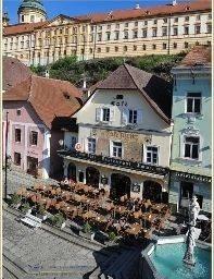 Hotel Madar Cafe Restaurant zum Fürsten