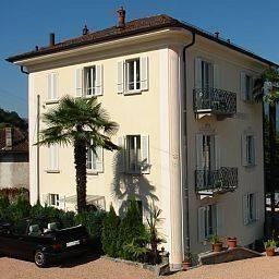 Hotel Villa Sarnia