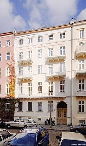 Hotel OLD TOWN APARTMENTS