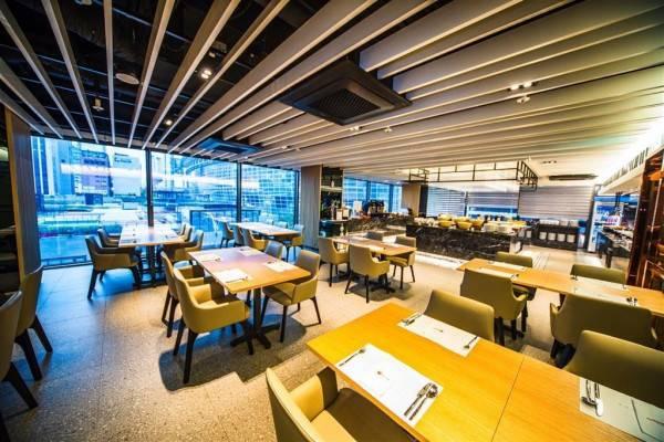 Hotel Ramada Encore by Wyndham Busan Station