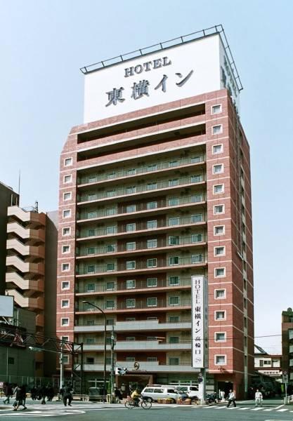 Toyoko inn Shinagawa Takanawa-guchi